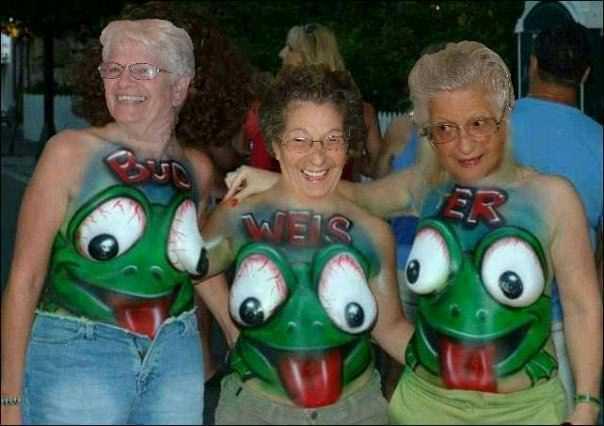 crazy-grannys