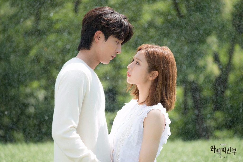 tvN '하백의 신부'