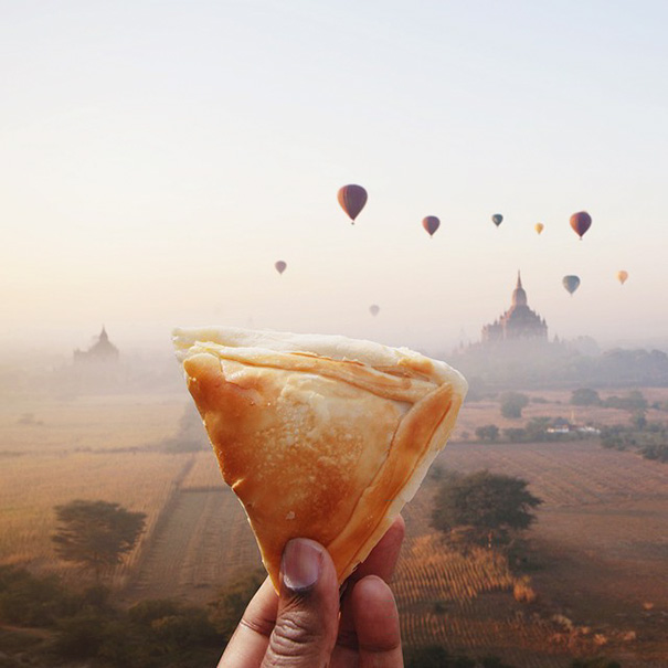 food around the world sweets travel girl eat world 31 572302867bdcc 605 - 전세계를 여행하며 다양한 '길거리 음식'을 소개하는 소녀 (사진 40장)