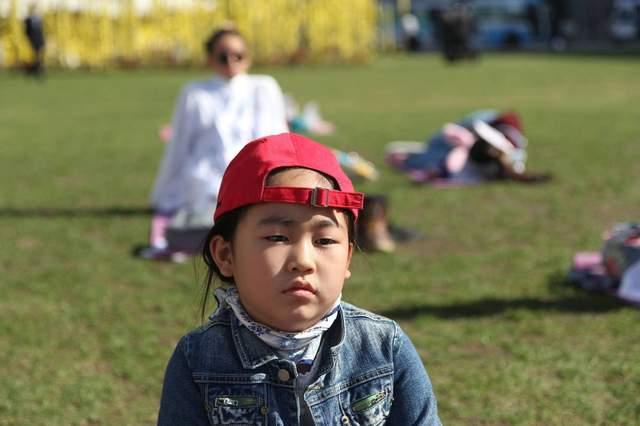 pjexnaswkqayqg - 韓國「國際發呆比賽」正式來台灣了!說不定你就是那個世界發呆冠軍?11/25 台北松菸誠品見!