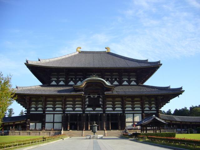 1 683 - 歴史に触れたい時に行きたい!奈良市の魅力まとめ