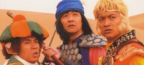 1 694 - 香取慎吾主演のドラマ「西遊記」が高視聴率を維持できた理由