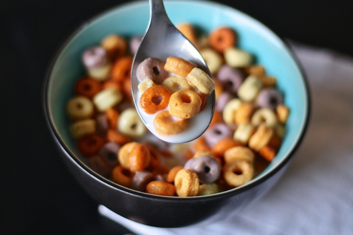 1 90 - 건강한 하루를 위해 아침에 먹지 말아야 할 음식 10