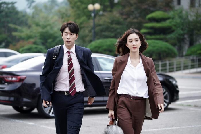 KBS2 '마녀의 법정'