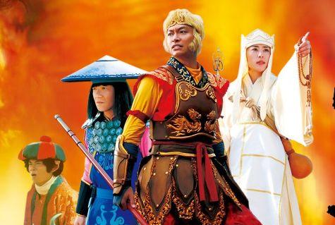 2 650 - 香取慎吾主演のドラマ「西遊記」が高視聴率を維持できた理由