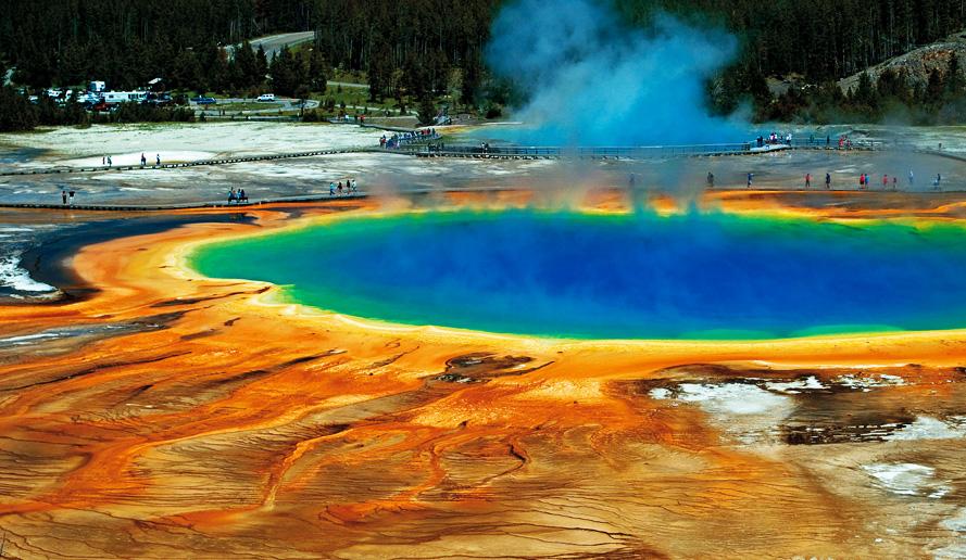 2 653 - 人類が滅亡するってホント!?「イエローストーンの噴火」の知識