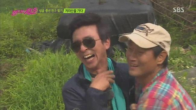 21 15 - 연예인들의 역대급 '허언증(?)' 사연 베스트 3