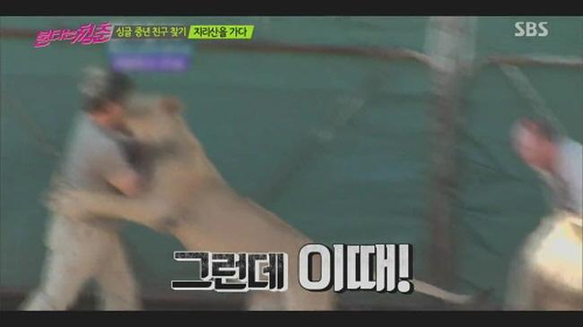 25 11 - 연예인들의 역대급 '허언증(?)' 사연 베스트 3