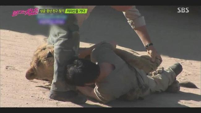28 5 - 연예인들의 역대급 '허언증(?)' 사연 베스트 3