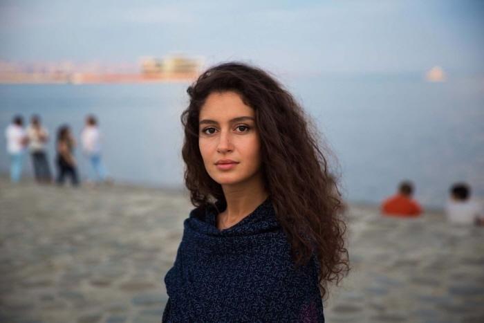 4 270 - 60개국을 여행하며 렌즈에 담은 각국의 아름다운 여성들 (사진 37장)