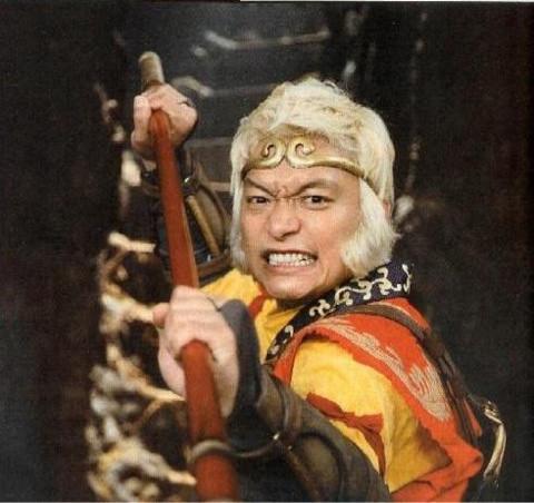 4 623 - 香取慎吾主演のドラマ「西遊記」が高視聴率を維持できた理由