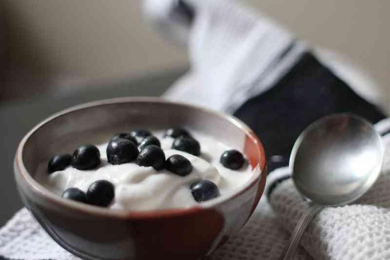 4foodtoeat - 10 alimentos que te ayudarán a perder peso