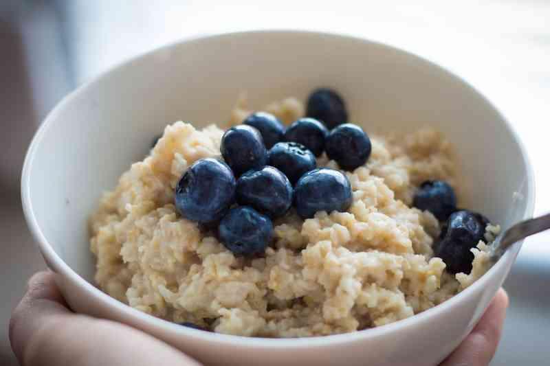 5 156 - 10 alimentos que te ayudarán a perder peso