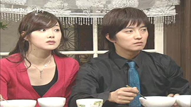 """5 472 - """"일과 사랑을 동시에"""" 작품에서 만나 결혼한 17쌍의 스타 커플"""