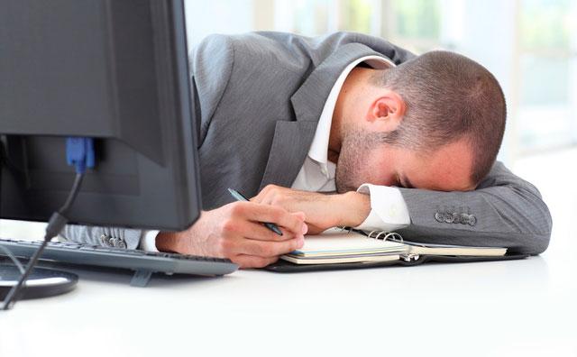5 585 - 夜になると頭痛がする原因は?