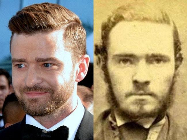5a1eff74a79bd decouvrez les celebrites qui ont des jumeaux historiques 2  - Inexplicável! Celebridades e seus sósias históricos: confira a surreal semelhança