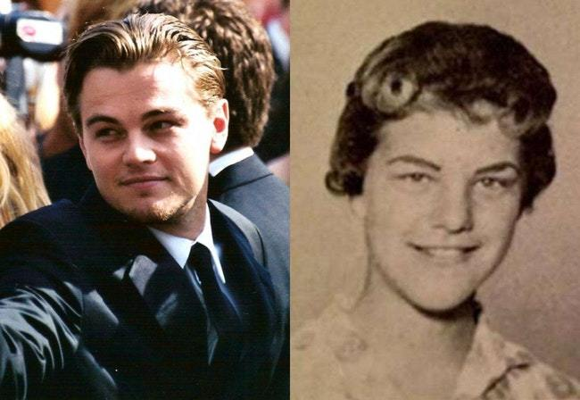5a1eff7c491e1 decouvrez les celebrites qui ont des jumeaux historiques 2  - Inexplicável! Celebridades e seus sósias históricos: confira a surreal semelhança