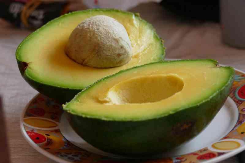 7 44 - 10 alimentos que te ayudarán a perder peso