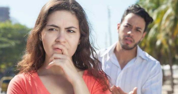 8 4 - 연인의 사랑이 '이미' 당신에게서 떠났다는 12가지 증거