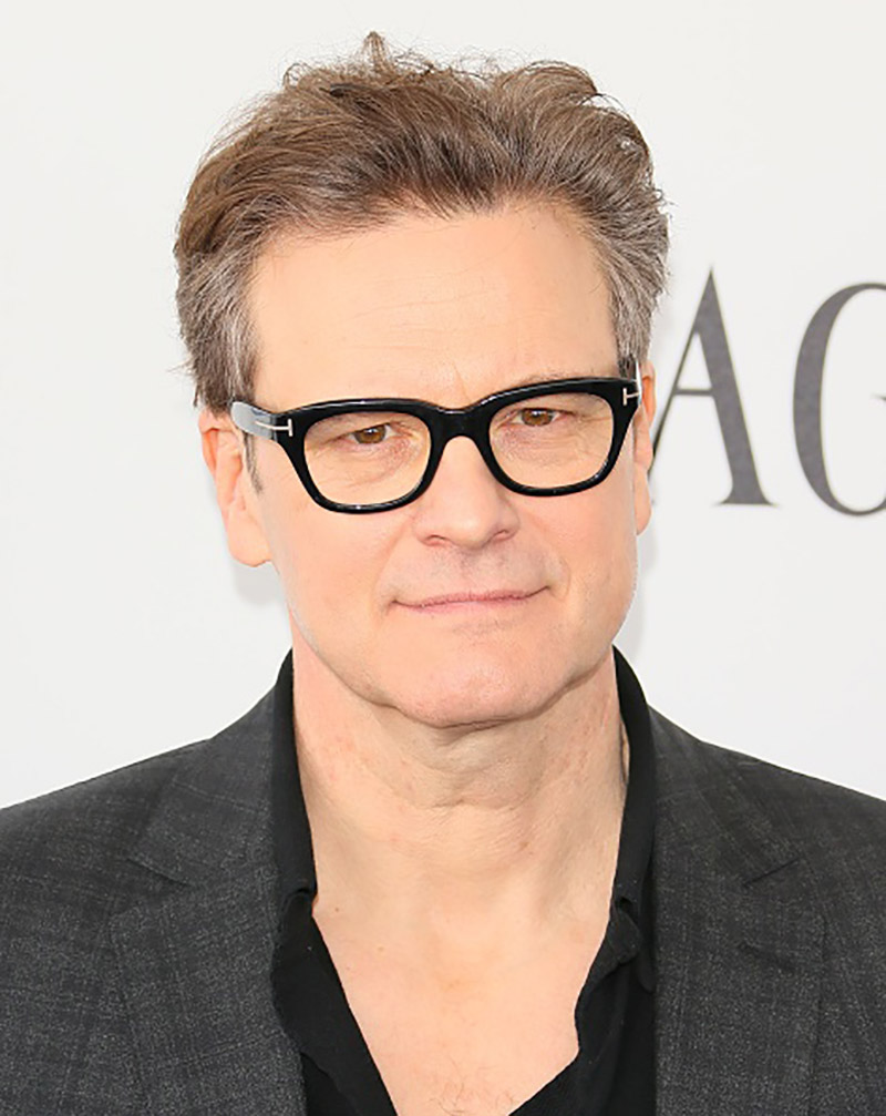 SANTA MONICA, CA - FEBRUARY 25: Colin Firth attends the 2017 Film Independent Spirit Awards on February 25, 2017 in Santa Monica, California. (Photo by JB Lacroix/WireImage)