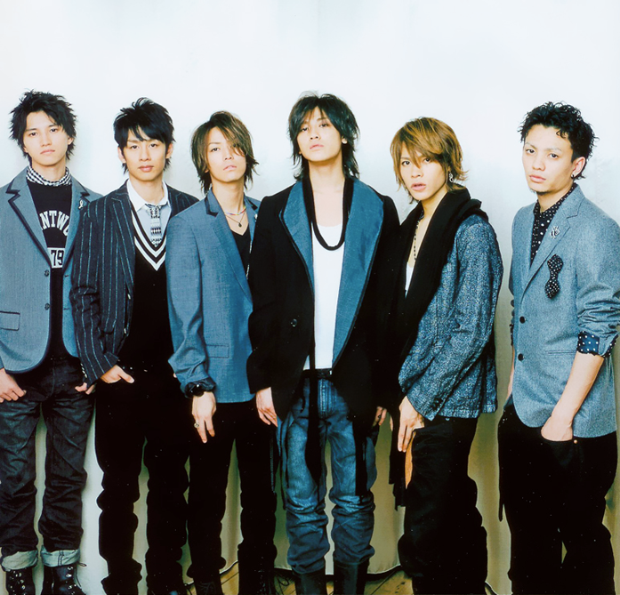 Image result for KAT TUN