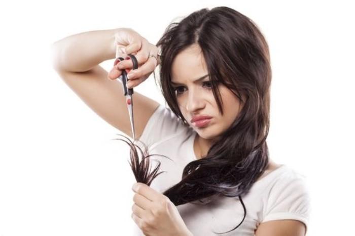 ar 306189972 - 머리카락으로 알아보는 건강 상태 6가지