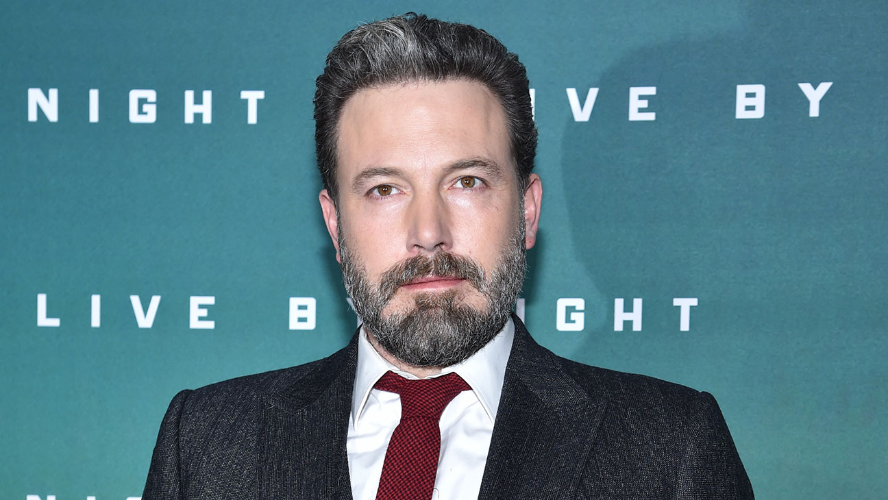 "PARIS, FRANCE - JANUARY 16: Ben Affleck attends ""Live by Night"" Premiere at Cinema UGC Normandie on January 16, 2017 in Paris, France. (Photo by Pascal Le Segretain/Getty Images)"