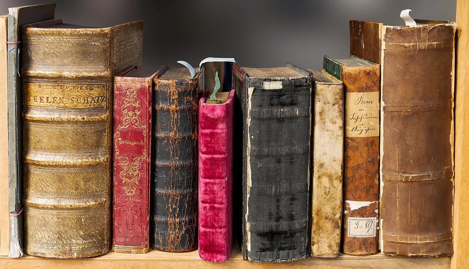 book 1659717 960 720 - 우연히 펼쳐 본 낡은 책의 '비밀 메모'로 부자가 된 소년