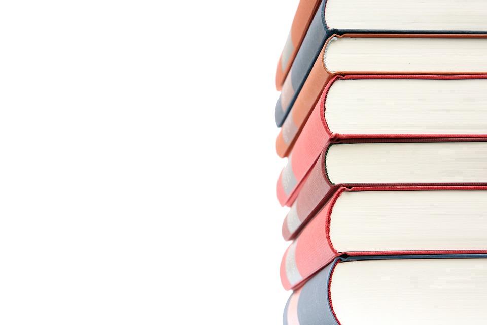 books 484766 960 720 - 상상을 초월하는 성(性) 관련 이색 '기네스북 기록' 5가지