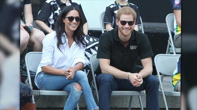 db3772bc7e14bd5222542d7c54166c7f - Prince Harry And Meghan Markle Are Engaged To Be Married