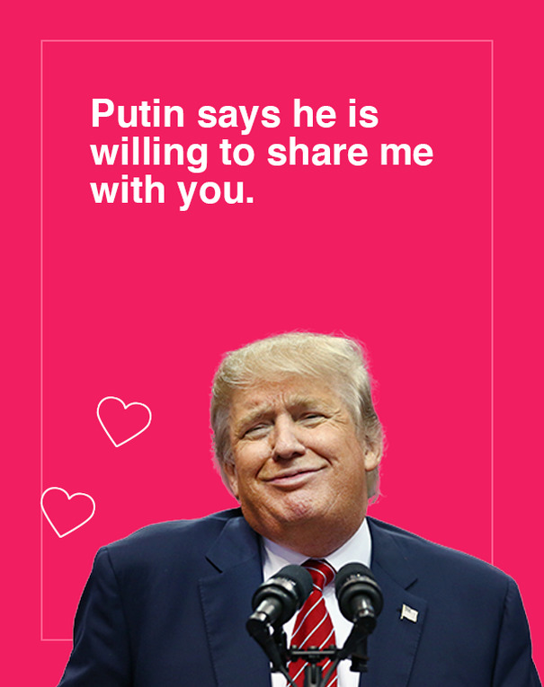 donald trump valentine day cards 4 589866b3292c5 png  605 - Making Valentine's Day Great Again: Donald Trump On Valentine's Day Cards