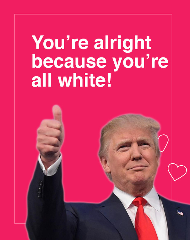 donald trump valentine day cards 6 589866b938ec7 png  605 - Making Valentine's Day Great Again: Donald Trump On Valentine's Day Cards