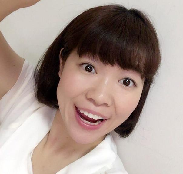 img 5a144a7304885 - 【女芸人】全然雰囲気が違う?美しい女の顔!