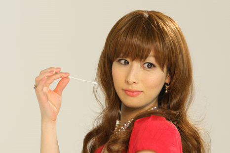 img 5a144b256e5c8 - 【女芸人】全然雰囲気が違う?美しい女の顔!