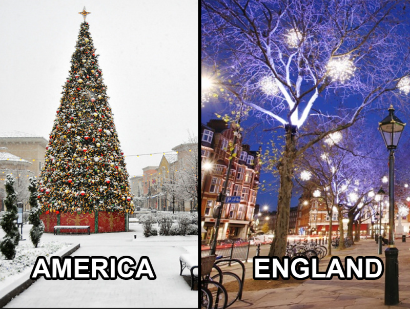 img 5a1f760a23b54 - Are You More American Or British? All Depends On How You Celebrate Christmas.