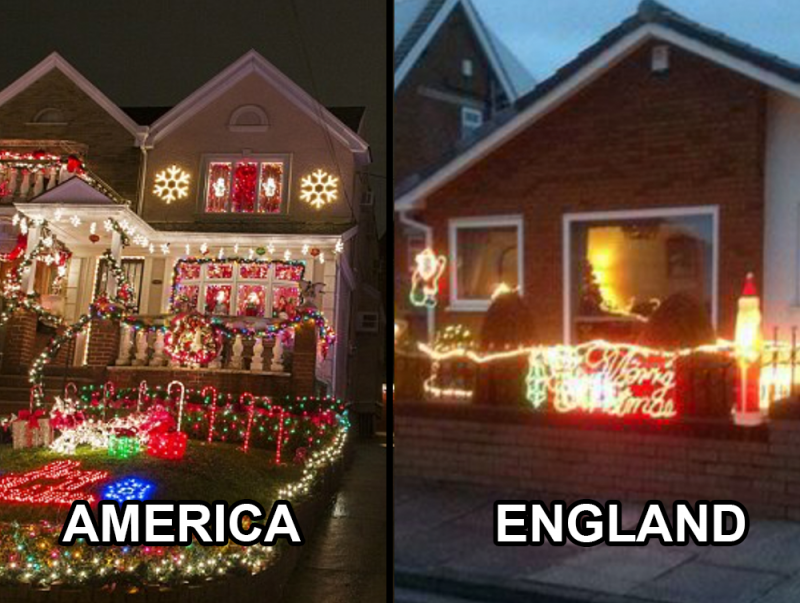 img 5a1f766de6184 - Are You More American Or British? All Depends On How You Celebrate Christmas.