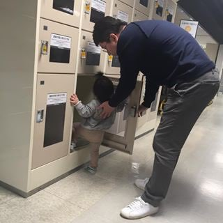 kakaotalk 20171104 180250033 - 재미로 보는 '아빠'한테 아이를 맡기면 '절대' 안 되는 이유 (+19)