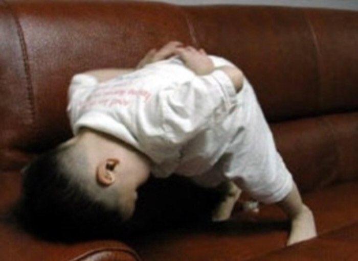 kakaotalk 20171104 180256210 - 재미로 보는 '아빠'한테 아이를 맡기면 '절대' 안 되는 이유 (+19)
