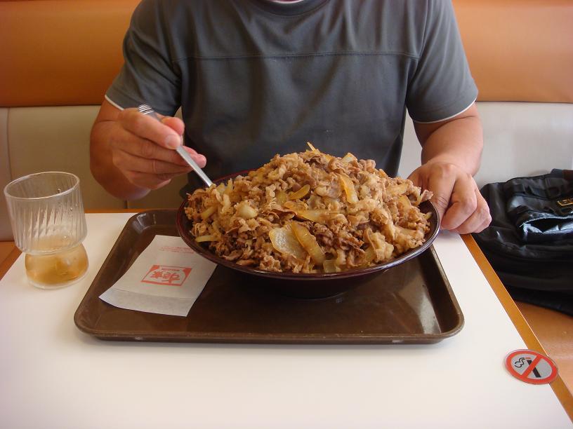 すき家 牛丼キング에 대한 이미지 검색결과
