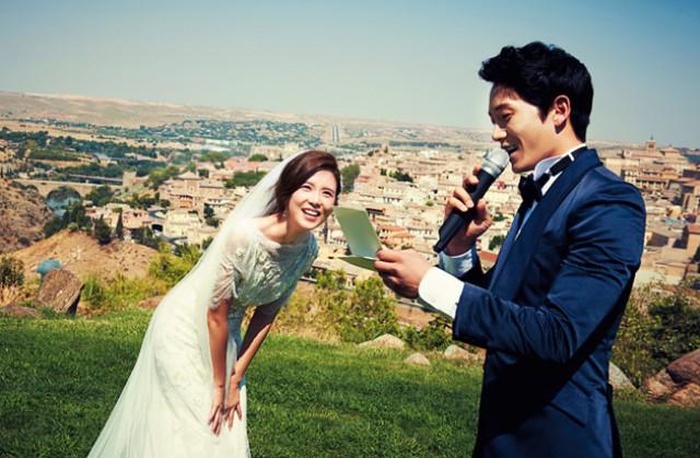 lee bo young ji sung - 아빠가 아들에게 말하는 '진짜 결혼'해도 되는 여자의 7가지 특징