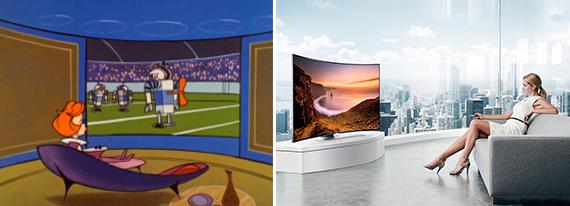 r8 - Estos 9 inventos salieron antes en series de dibujos animados