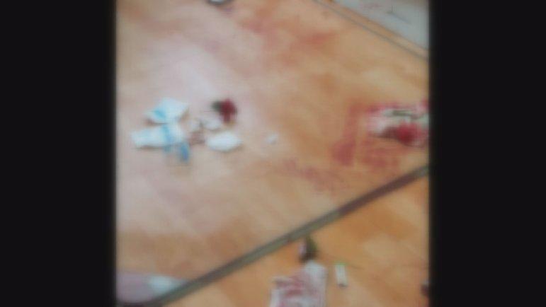 re31662667 ori - 屍速列車真實上演?!不知名男子在深夜襲擊首爾住宅,行徑如殭屍般瘋狂!