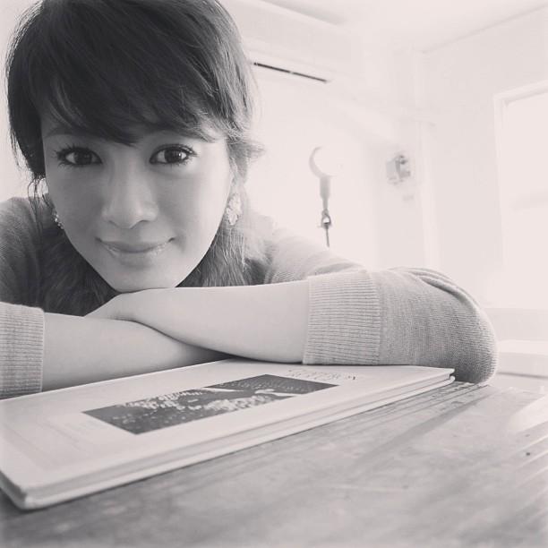 Image result for 高垣麗子 インスタ