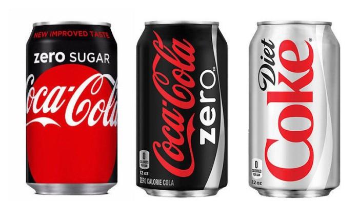 the coca cola - '발암물질'을 포함하고 있는 의외의 음식들... 누리꾼 '경악'