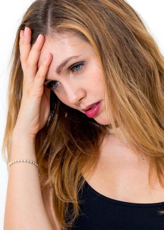 warningsigns1 - 7 Síntomas que en realidad, son signos de advertencia de algo mucho peor