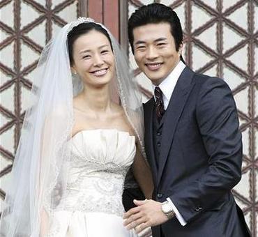 1 420 - クォン・サンウの妻であるソン・テヨンも超美人!過去のスキャンダルは?