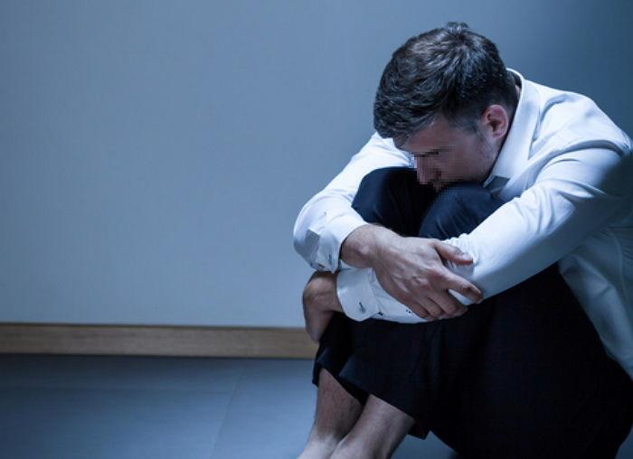 10 70 - 당신이 현재 '우울증'에 시달리고 있다는 12가지 증거