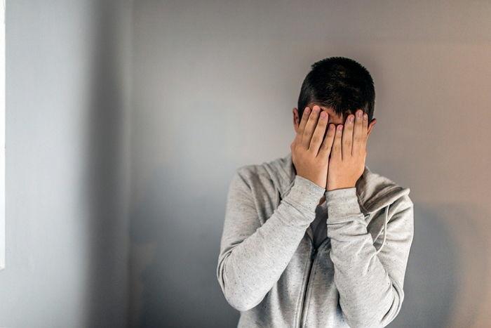 11 72 - 당신이 현재 '우울증'에 시달리고 있다는 12가지 증거