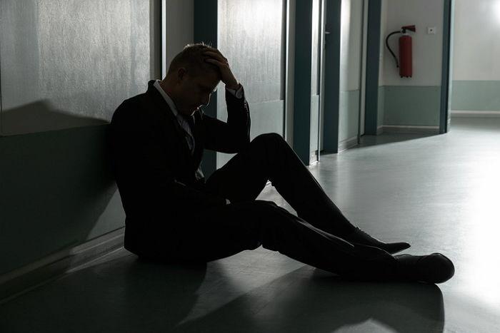 12 59 - 당신이 현재 '우울증'에 시달리고 있다는 12가지 증거