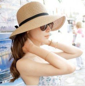 14 2 1 296x300 - 夏フェス必須アイテムの帽子、どんなものがある?
